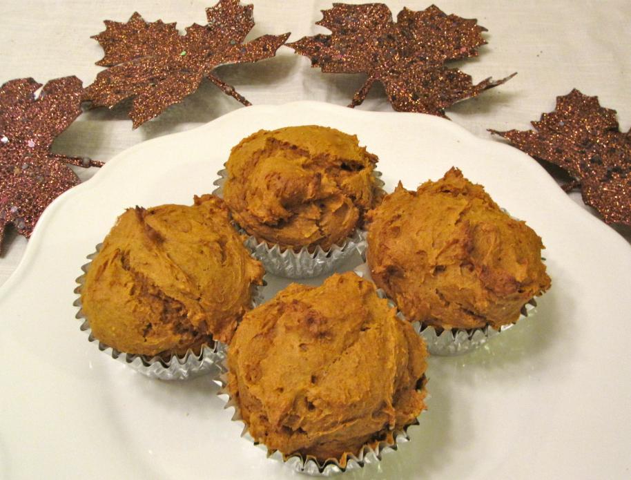 Pumpkin + Cake Mix=Good Stuff!-image-jpg