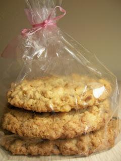 Delicious Oatmeal Raisin Cookies-oatmealwrapped-jpg