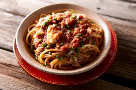 Spaghetti With Crab Sauce-spaghetti-crab-sauce-jpg