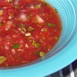 Fresh chunky salsa-salsa-jpg