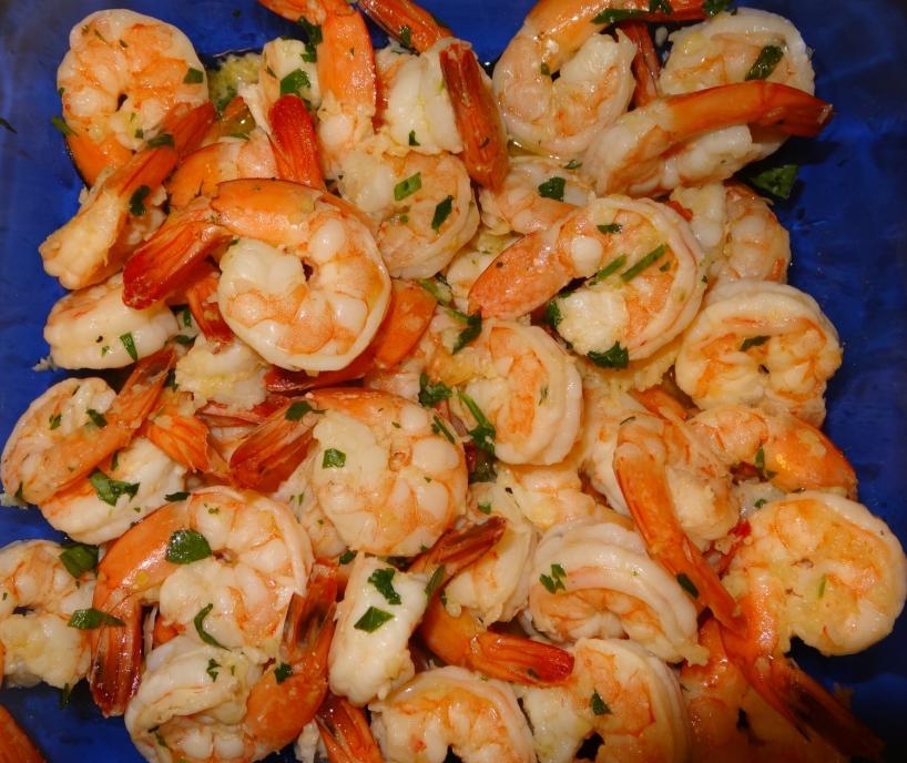 Shrimp in Garlic Oil aka Gambas Al Ajillo-shrimp-garlic-oil-jpg