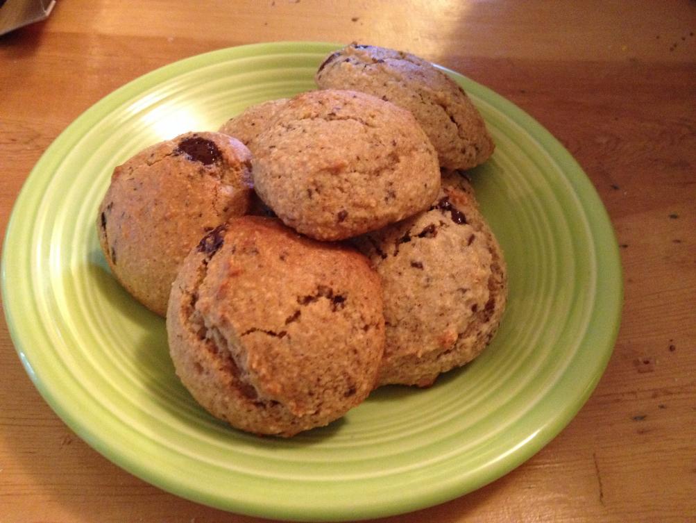 Grain and Glueten Free Chocolate Pecan Cookies-img_6531-jpg
