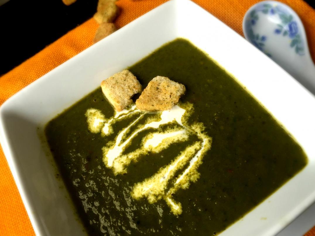 Creamy Spinach Soup-8-jpg