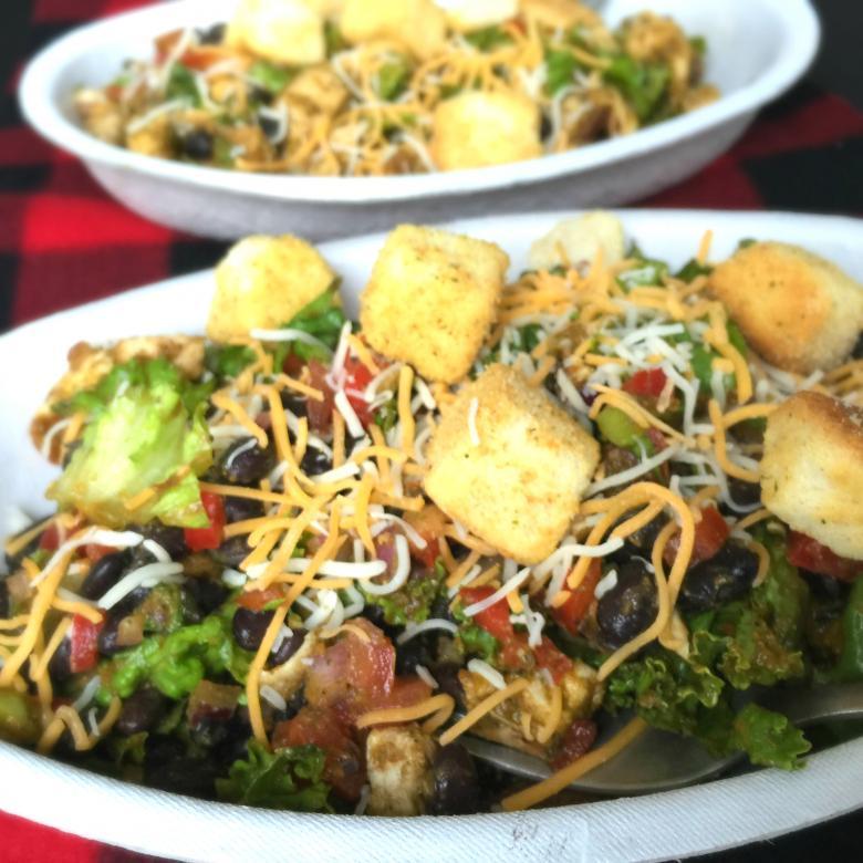 Roasted Chicken & Beans Salad-8-1-jpg