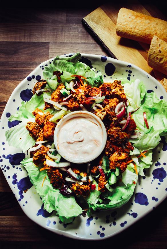 slow cooker (crock pot ) Chicken Shawarma-img_5383-jpg