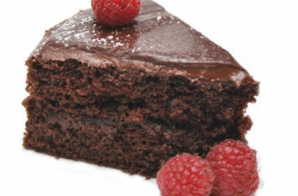 Simple Soft Steamed Chocolate Cake Recipe-chocolate-sponge-cake-jpg
