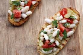 Savory Balkan Bean Salad-images-jpeg