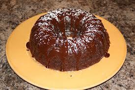Kahlua Chocolate Cake-images-jpeg