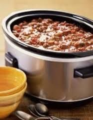 Crockpot baked beans-images-jpeg