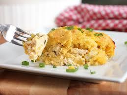 Chicken cornbread casserole-images-1-jpeg