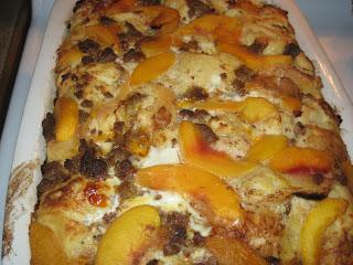 Savory French Toast and Sausage Bake-ray1-jpg