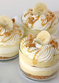 Banana Cream Layer Dessert-images-jpeg