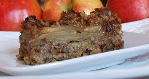 EASY Caramel Apple Bars-images-1-jpeg