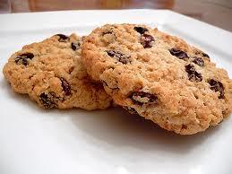 Oatmeal Raisin Cookies-images-1-jpeg