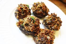 Portabello Mushrooms Stuffed with Italian Sausage-images-1-jpeg
