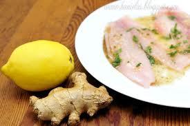 Ginger and Lemon Peel Marinade, great on steaks, Kebobs, Chicken-images-jpeg