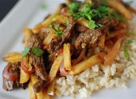 Peruvian Steak and French Fry Stir-Fry-image-jpg