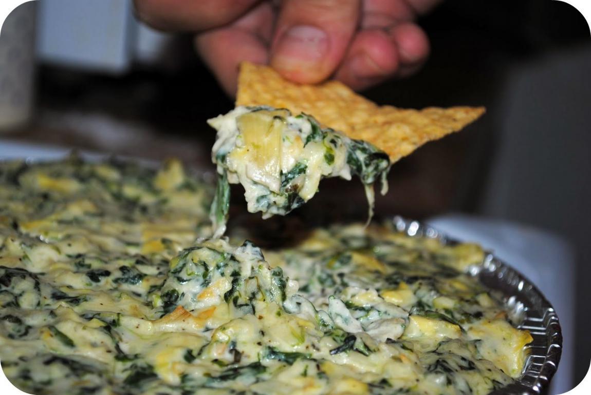 Savory Spinach & Artichoke Dip-image-jpg