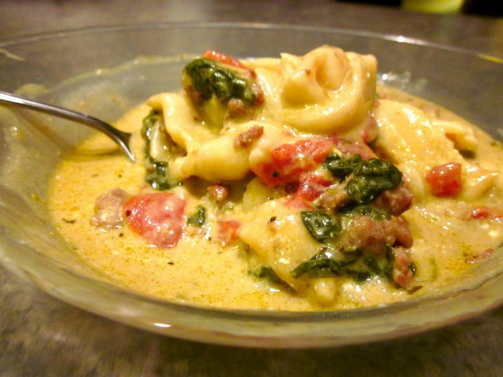 Crockpot cheese tortellini-image-jpg