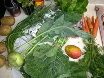 Local, farm-raised, seasonal, organic veggies delivered to my door...-imageuploadedbytapatalk1368663193-464280-jpg