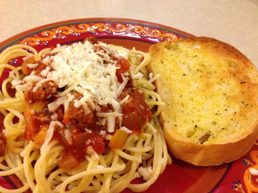 Homemade Italian Chunky Marinara Spaghetti Sauce-img_0950-jpg