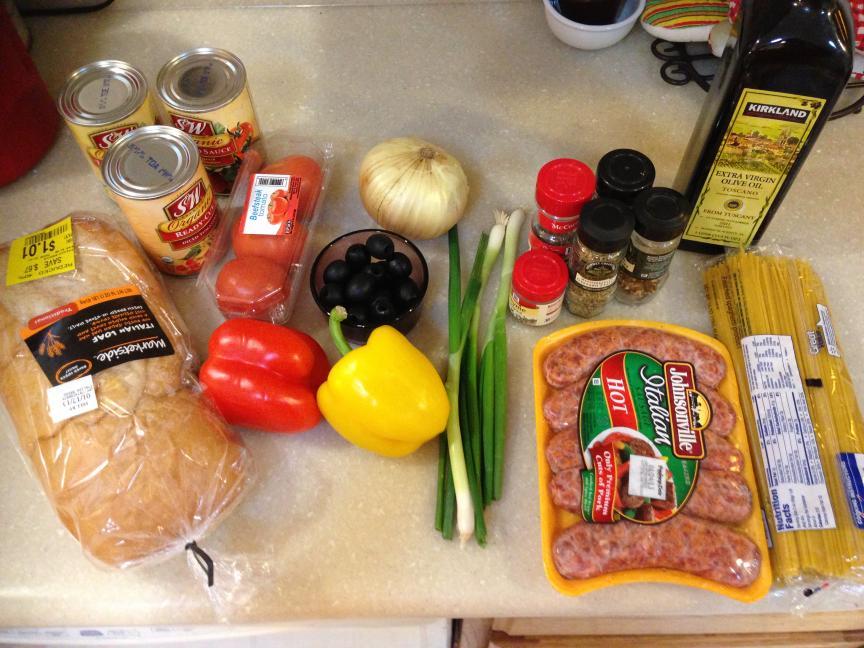 Homemade Italian Chunky Marinara Spaghetti Sauce-img_0947-jpg
