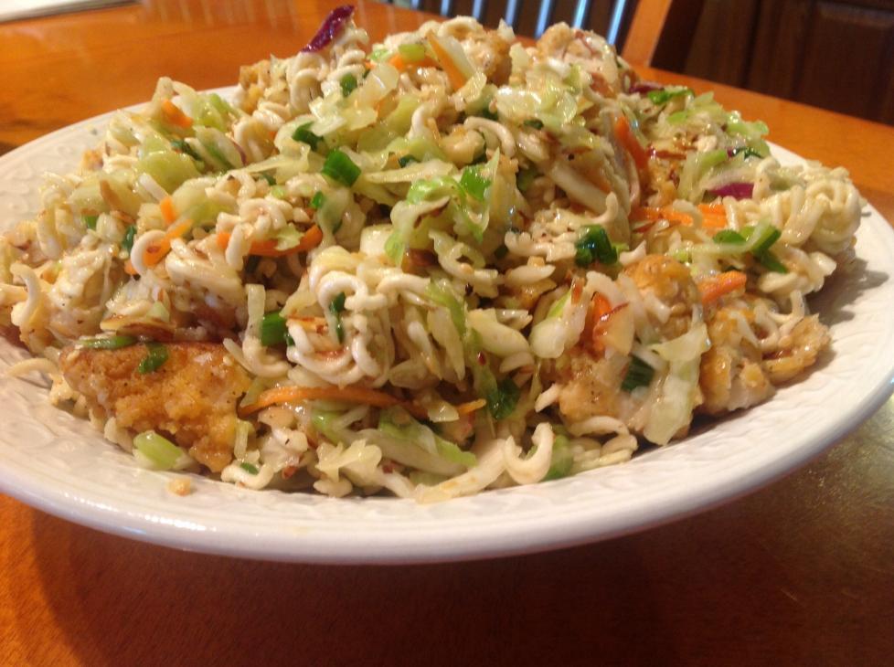 Asian chicken salad-image-jpg