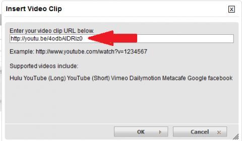 Tutorial: Paste & Share Your YouTube Videos in a Thread-shareyoutube3-jpg