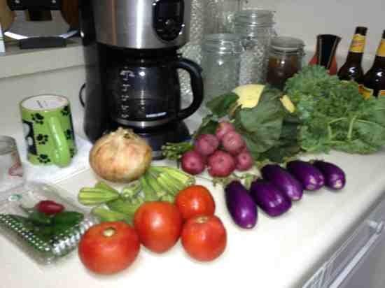 Local, farm-raised, seasonal, organic veggies delivered to my door...-imageuploadedbytapatalk1375058241-022812-jpg
